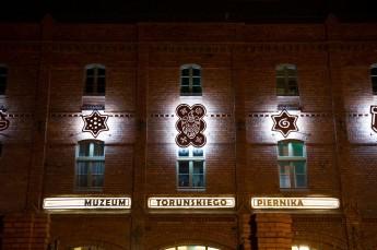 Toruń Atrakcja Muzeum Toruńskiego Piernika
