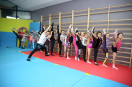 Toruń Atrakcja Szkoła Tańca JAGIELSKI DANCE PROJECT