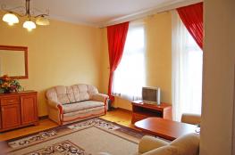 Toruń Nocleg Apartament Apartamenty Kopernika