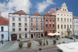 Toruń Nocleg Hotel Gromada