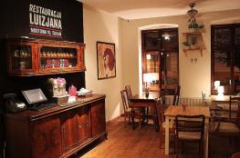 Toruń Restauracja Restauracja Luizjana